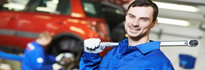 Join the Carrsmith Auto Repair Gainesville team.