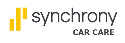 Carrsmith Auto Repair offers the customers of our Gainesville auto repair shop with affordable financing through our partner Synchrony Financial and the Synchrony Car Care credit card..