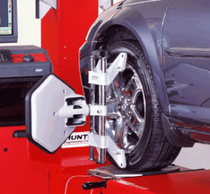 Gainesville Wheel Alignment Check Coupon